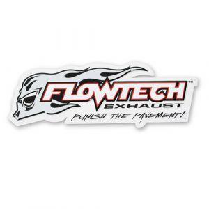 Flowtech kyltti