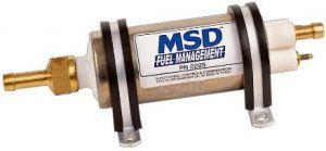 MSD 2225 Polttoainepumppu