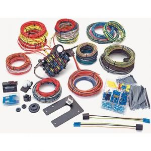 Painless Wiring 10120 Johtosarja