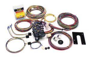 Painless Wiring 10201 Johtosarja