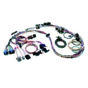 Painless Wiring 60102 Johto/relesarja