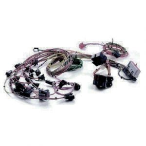 Painless Wiring 60510 Johtosarja