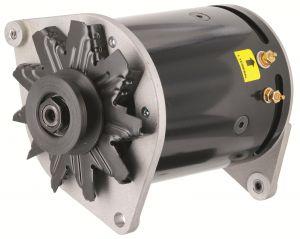 Powermaster 82101-2 Laturi