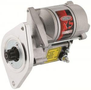 Powermaster 9515 Startti
