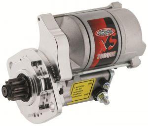 Powermaster 9530 Startti