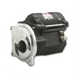 Powermaster 9606 startti