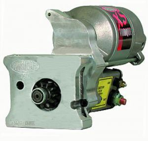 Powermaster 9511 startti