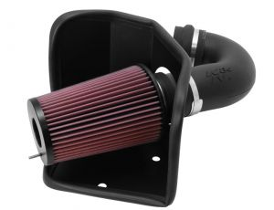 K&N Fuel Injection Performance Kit 57-1525