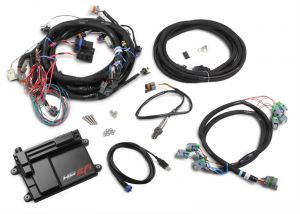 Holley 550-603 Moottorin ohjainyksikkö
