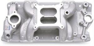 Edelbrock Performer RPM AIR-GAP 7501 imusarja