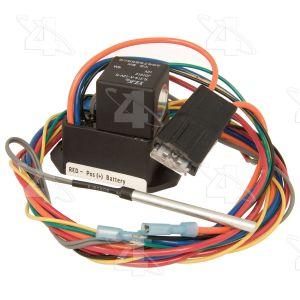Hayden 3647 Sähköflektin termostaattisarja
