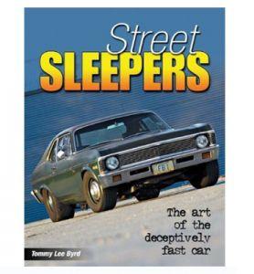 KIRJA STREET SLEEPERS: THE ART OF THE DECEPTIVEL