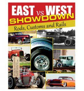 KIRJA EAST vs WEST SHOW DOWN: RODS,CUSTOMS & RAIL