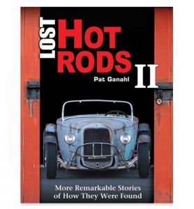 KIRJA LOST HOT RODS II: REMARKABLE STORIES HOW TH