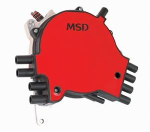 MSD 8381 virranjakaja
