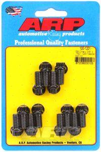 ARP 100-1201 Peltisarjan pultit