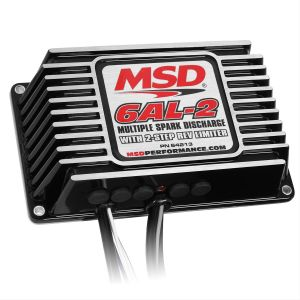 MSD 64213 Kipinän vahvistaja