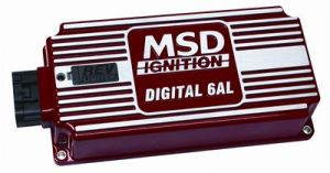 MSD 6425 Sytytysboksi