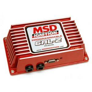 MSD 6530 Sytytysboksi