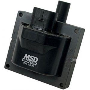 MSD 8231 Sytytyspuola