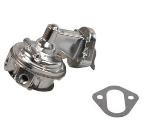 Holley 12-834 Polttoainepumppu