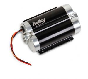 Holley 12-1800 Polttoainepumppu sähköinen