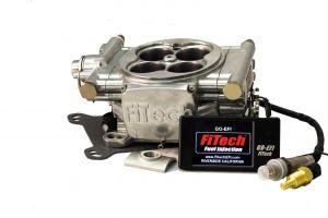 FiTech 30001 Ruiskusarja