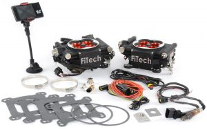 FiTech 30064 Ruiskusarja
